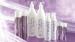 Fashion&Beauty - Linea finish